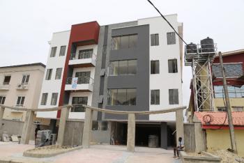6 Unit of 4 Bedroom Apartment, Agungi, Lekki, Lagos, Block of Flats for Sale