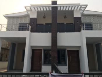 Luxury 4 Bedroom Semi Detached Duplex, Coopertive Badore, Ajah, Lagos, Semi-detached Duplex for Sale