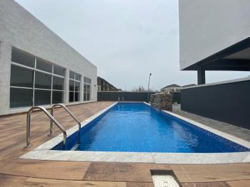 Luxury 4 Bedroom Terrace Duplex,, Gbangbala Streets, Ikate, Lekki, Lagos, Terraced Duplex Short Let