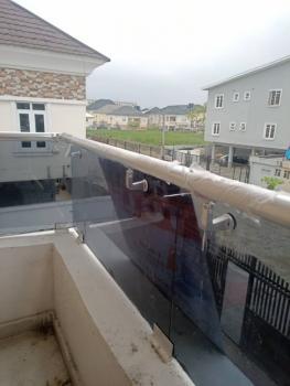 4 Bedrooms Fully Detached Duplex, Agungi, Lekki, Lagos, Detached Duplex for Rent