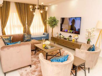Modern 2 Bedroom Apartment, Lekki Phase 1, Lekki, Lagos, Flat / Apartment Short Let