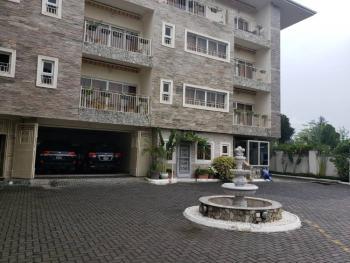 2 Units of Luxury 4 Bedrooms Maisonette, Banana Island, Ikoyi, Lagos, Flat / Apartment for Rent