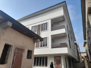 5 Bedroom Semi-detached Duplex with Gate House and Bq., Parkview, Ikoyi, Lagos, Semi-detached Duplex for Sale
