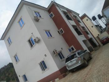 Standardly Built 2 Bedroom Flat, News Engineering New Estate, Dawaki, Gwarinpa, Abuja, Flat / Apartment for Rent