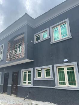 2 Bedroom Flat, Seaside Estate, Badore, Ajah, Lagos, Flat / Apartment for Rent