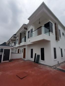 4 Bedroom Semi Detached Duplex, Orchid Road, Ikota, Lekki, Lagos, Semi-detached Duplex for Rent