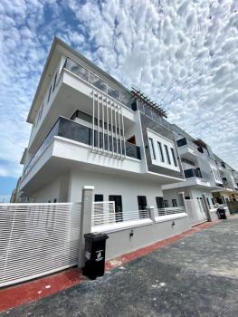 Stunning 5 Bedrooms Fully Detached Duplex, Ikate, Lekki, Lagos, Detached Duplex for Sale