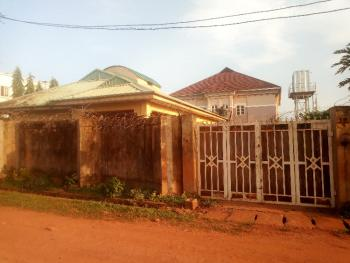3 Bedroom Bungalow with Security House and Bq in a Serene Environment, Narayi Highcost, Chikun, Kaduna, Terraced Bungalow for Sale