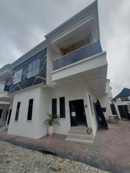 8 Units 4 Bedroom 1 Bq Semi Detached Duplex, Orchid Road Area, Ikota, Lekki, Lagos, Semi-detached Duplex for Sale