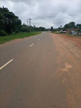 Land, Evbuekpen Community Off Sapele Road, Esan North-east, Edo, Residential Land for Sale