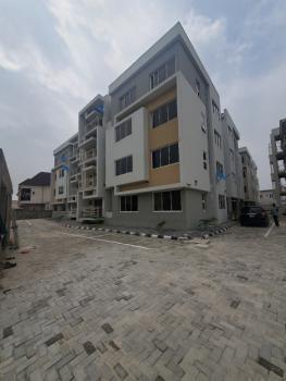 a Luxurious 3 Bedroom Flat, Orchid Road, Ikota, Lekki, Lagos, Flat / Apartment for Rent