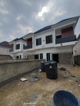 4 Bedroom Semi Detached Duplex, Orchid Road, Ikota, Lekki, Lagos, Semi-detached Duplex for Sale