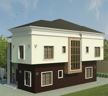 Newly Constructed and Well Finished 5 Bedroom Detached Duplex + Bq @ Ogudu Gra 2 Along Praiseville Estate with C of O, Ogudu Gra 2 Along Praiseville Estate, Gra, Ogudu, Lagos, Detached Duplex for Sale