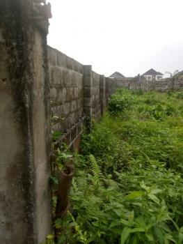2 Plots of Land, Green Wood Park Estate, Abijo Gra Phase 2, Lekki, Lagos, Mixed-use Land for Sale