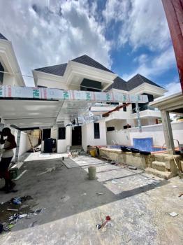 Luxury 5 Bedroom Detached Duplex with Swimming Pool & a Room Bq, Oniru, Victoria Island (vi), Lagos, Detached Duplex for Sale