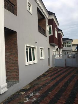 Tastefully Finished 3 Bedroom Semi Detached Duplex, Off Mobil Road, Ajah, Lagos, Semi-detached Duplex for Rent