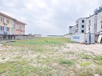 Water Front Land, Osborne Phase 2, Osborne, Ikoyi, Lagos, Residential Land for Sale