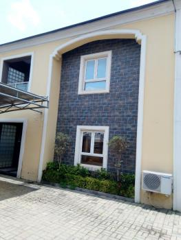 Luxury Finished and Furnished 4 Bedroom Detached Duplex with Bq, Naf Valley Estate, Asokoro District, Abuja, Detached Duplex for Sale