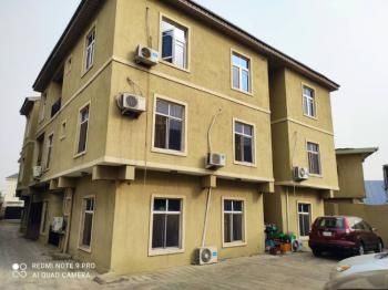 Lovely & Spacious 3 Bedroom All Rooms Ensuite Flat ( Upstairs), Oyadiran Estate, Sabo, Yaba, Lagos, Flat / Apartment for Rent