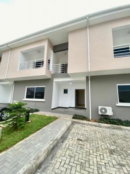 4 Bedroom Semi Detached Duplex Wit 1room Bq, Ikate Elegushi, Lekki, Lagos, Terraced Duplex for Sale