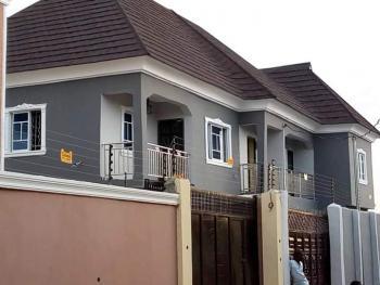 Block of 4  Flat and 2 Bedrooms, Oko Oba, New Oko-oba, Agege, Lagos, Mini Flat for Sale