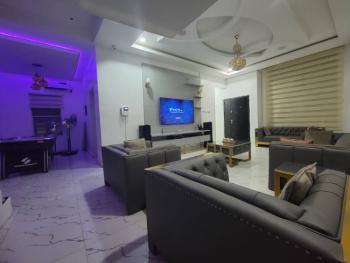 Good 4 Bedroom Duplex Available, Lekki County, Ikota, Lekki, Lagos, Detached Duplex Short Let