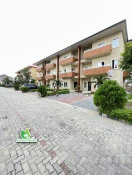4 Bedroom Terrace Town-house Duplexes !!!, New Era Road, Ilasan, Lekki, Lagos, Terraced Duplex for Sale