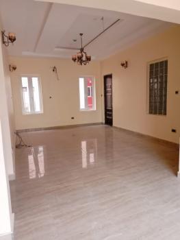 Newly Built Serviced 3 Bedrooms Apartment + Bq & Swimming Pool, Oniru, Victoria Island (vi), Lagos, Flat / Apartment for Rent