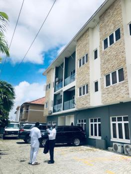 Luxury 5 Bedroom Terrace Duplex, Richmond Estate, Ikate Elegushi, Lekki, Lagos, Terraced Duplex for Sale