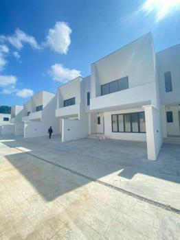 Luxury 3 Bedrooms, Victoria Island (vi), Lagos, Terraced Duplex for Sale