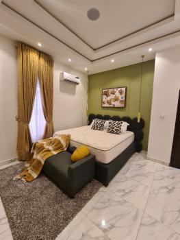 Luxurious 2 Bedroom Duplex, Lekki Conservation Road, Lekki, Lagos, Terraced Duplex Short Let