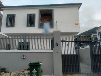 Brand New 4 Bedroom with Bq, Agungi, Lekki, Lagos, Detached Duplex for Rent