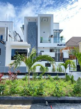 Luxury Newly Built 5 Bedroom Fully Detached Duplex, Ologolo, Lekki, Lagos, Detached Duplex for Sale