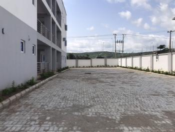 Brand New 3 Bedroom Luxury Apartment with Boys Quarters, By Naval Senior Quarters, Jahi, Abuja, Flat / Apartment for Rent