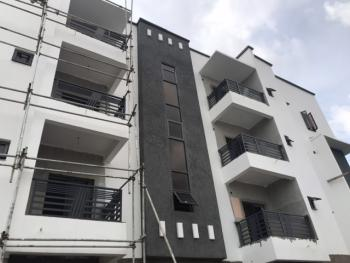 Amazingly Finished & Well Crafted 3 Bedrooms Apartment with a Room Bq, Off Ahmadu Bello Way, Jahi, Abuja, Flat / Apartment for Sale