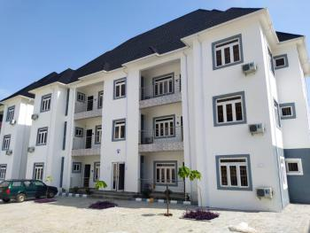 Brand New & Serviced 3 Bedrooms Luxury Apartment with Bq, Life Camp, Abuja, Flat / Apartment for Sale