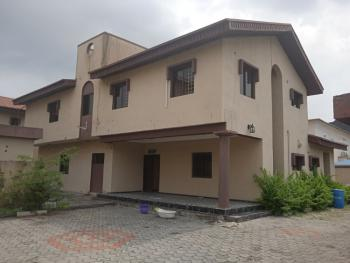 Spacious 15 Bedroom Fully Detached House with Mini Flat Bq, Lekki Phase 1, Lekki, Lagos, Detached Duplex for Rent