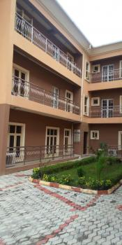 Luxury New 2 Bedroom Flat Upstairs, Rockstoneville Estate, Badore, Ajah, Lagos, Flat / Apartment for Rent