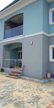 Beautiful Luxury 2 Bedroom Flat, Mega Estate, Badore, Ajah, Lagos, Flat / Apartment for Rent