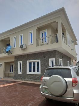 5 Bedroom Detached Duplex Wit 1room Bq, Lekki Garden Phane1 Songotedo, Olokonla, Ajah, Lagos, Detached Duplex for Sale
