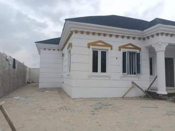 Fully Finished 3 Bedrooms Bungalow with a Bq and 6 Months Payment Plan, De Castle, Awoyaya, Oribanwa, Ibeju Lekki, Lagos, Detached Bungalow for Sale