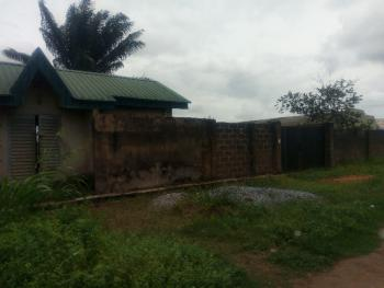 Four Plots of Land with Cofo, Peter Adenekan Street, Olomowewe Area Matogun Town Via Giwa Oke-aro, Oke-aro, Ogun, Residential Land for Sale
