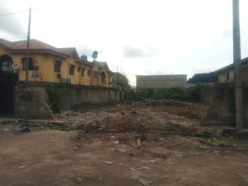 One and Half Plot of Land, Cleared and Ready to Build for Any Purpose, Off Agboyi Road, Alapere, Ketu, Lagos, Mixed-use Land for Sale