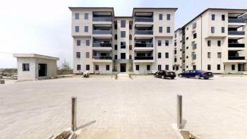 3 Bedroom Flat with 1 Room Bq, Ikota, Lekki, Lagos, Flat / Apartment for Rent
