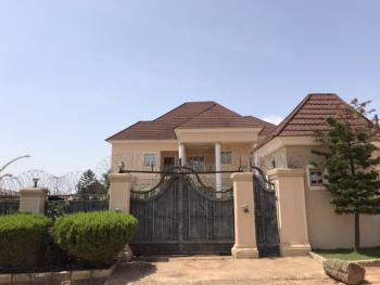 5 Bedroom Duplex in a Serene Environment, Abacha Road, Karu, Abuja, Detached Duplex for Sale
