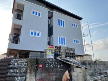 Brand New Lovely 3 Bedrooms Apartment, All Rooms En-suite, Salem, By Elevation Church, Ikate, Lekki, Lagos, Flat / Apartment for Rent