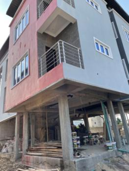 Brand New Standard 2 Bedrooms Apartments, Salem, By Elevation Church, Ikate, Lekki, Lagos, Flat / Apartment for Rent