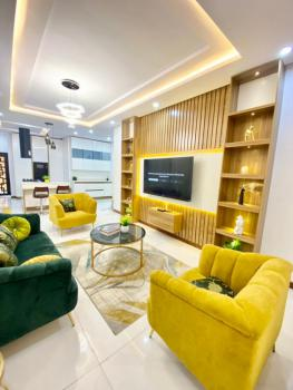 Luxury 3 Bedroom Apartments with Furniture, Ikate, Lekki, Lagos, Block of Flats for Sale