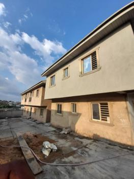 a Brand New Executive and Tastefully Finishing Mini Flat with 2 Toilet, Off Haruna, College Road, Ogba, Ikeja, Lagos, Mini Flat for Rent