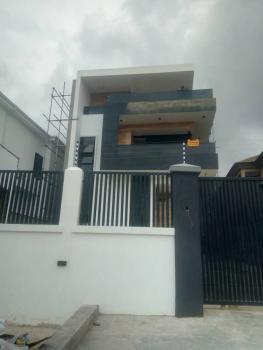 Luxury 5 Bedroom Detached Duplex Plus 1 Room Bq, Shangisha, Gra Phase 2, Magodo, Lagos, Detached Duplex for Sale